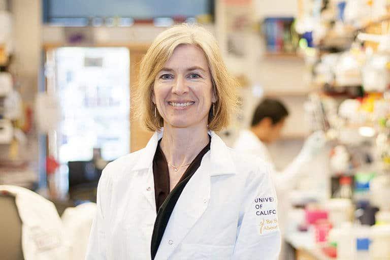 Premio Nobel per la chimica 2020 alle inventrici del CRISPR