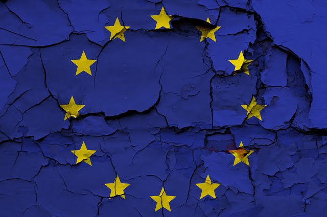 Europa, revela la encuesta ECFR: la mayoría de los votantes temen la  disolución de la UE en 20 años. El   Futuro cercano