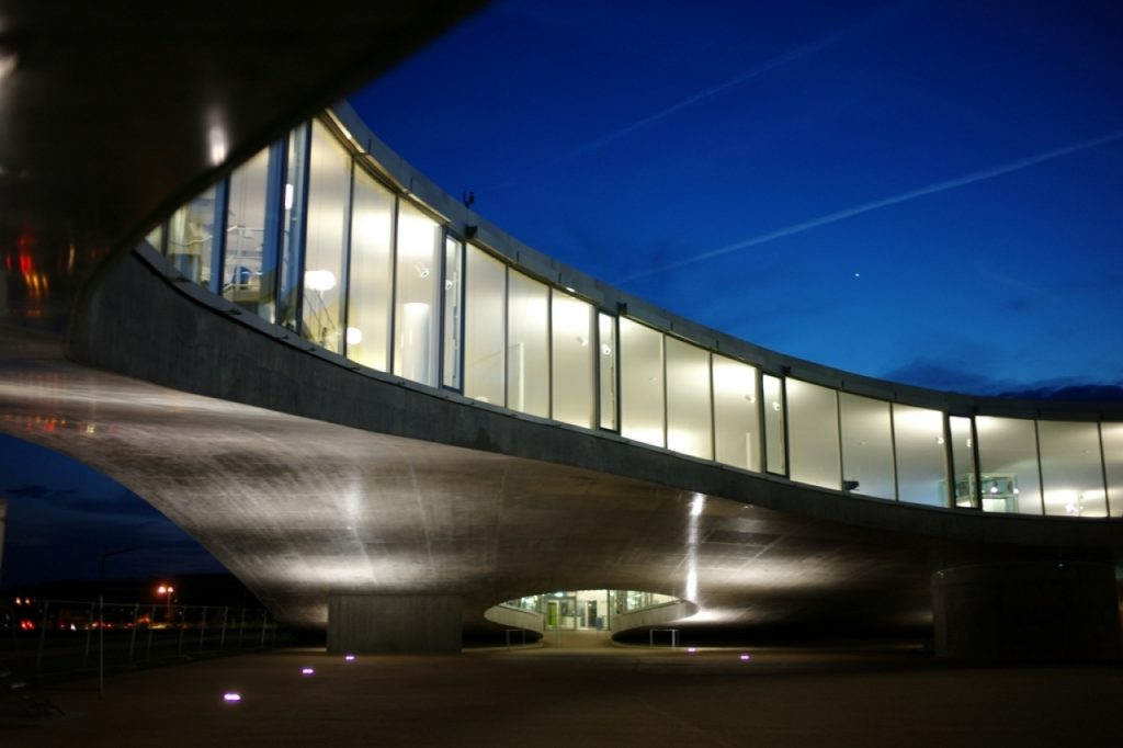 energy from the metro - the Polytechnic University of Lausanne
