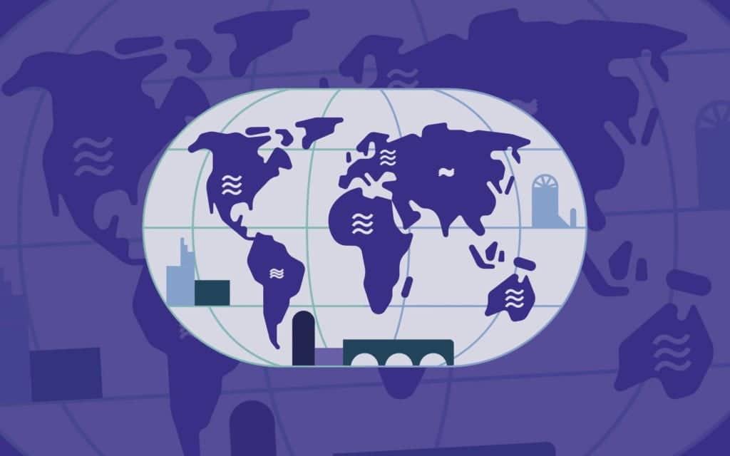 Una criptovaluta con ambizioni di dominio globale