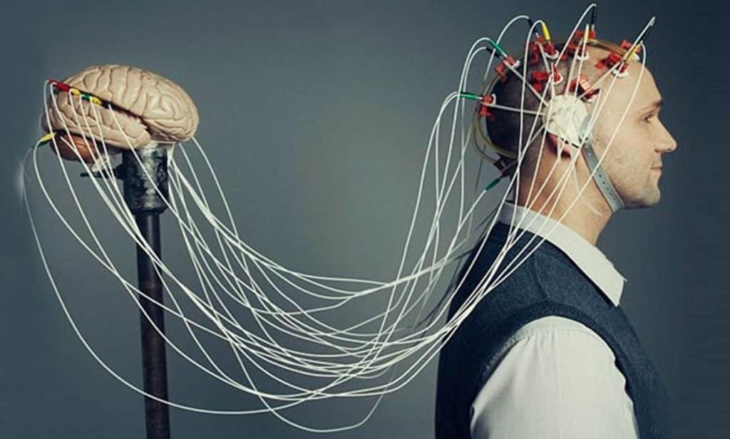 Tecnologie spaventose - mind reading