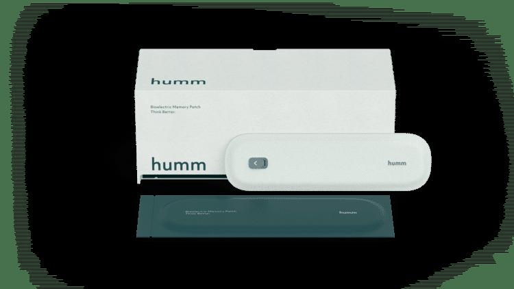 """Humm, il """"cerotto elettrico"""" che migliora le prestazioni del cervello con la stimolazione transcranica a corrente alternata"""