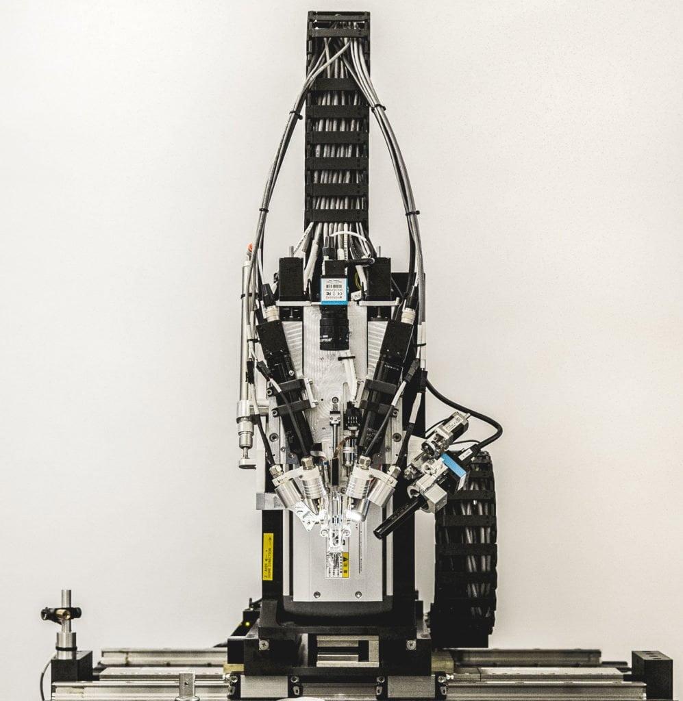 Neuralink, il robot
