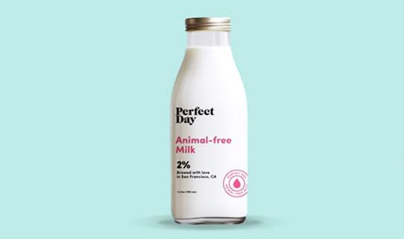 Latte sintetico