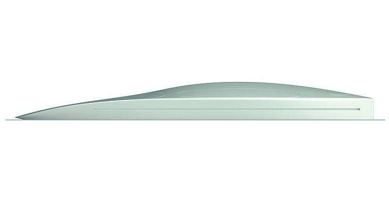 Project L, yacht del futuro