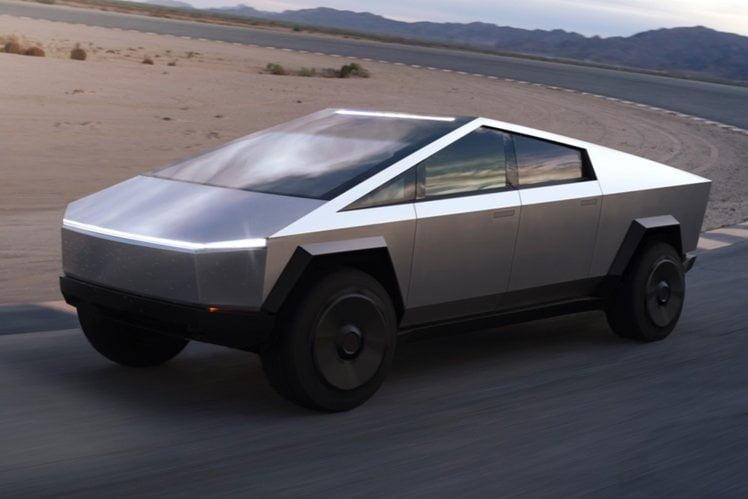 Tesla Cybertruck, pick-up del futuro