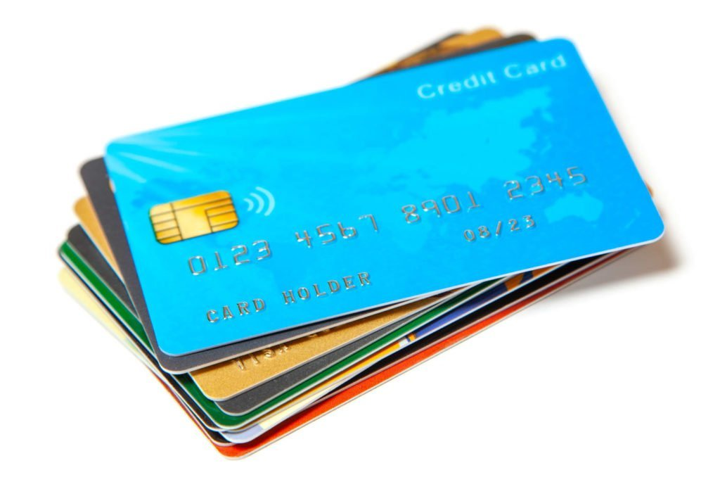 Cose che spariranno nei prossimi 10 anni: carte di credito