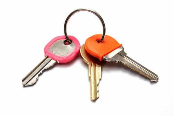 Cose che spariranno nei prossimi 10 anni: chiavi