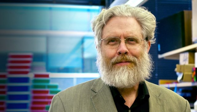 George Church, inversione dell'invecchiamento