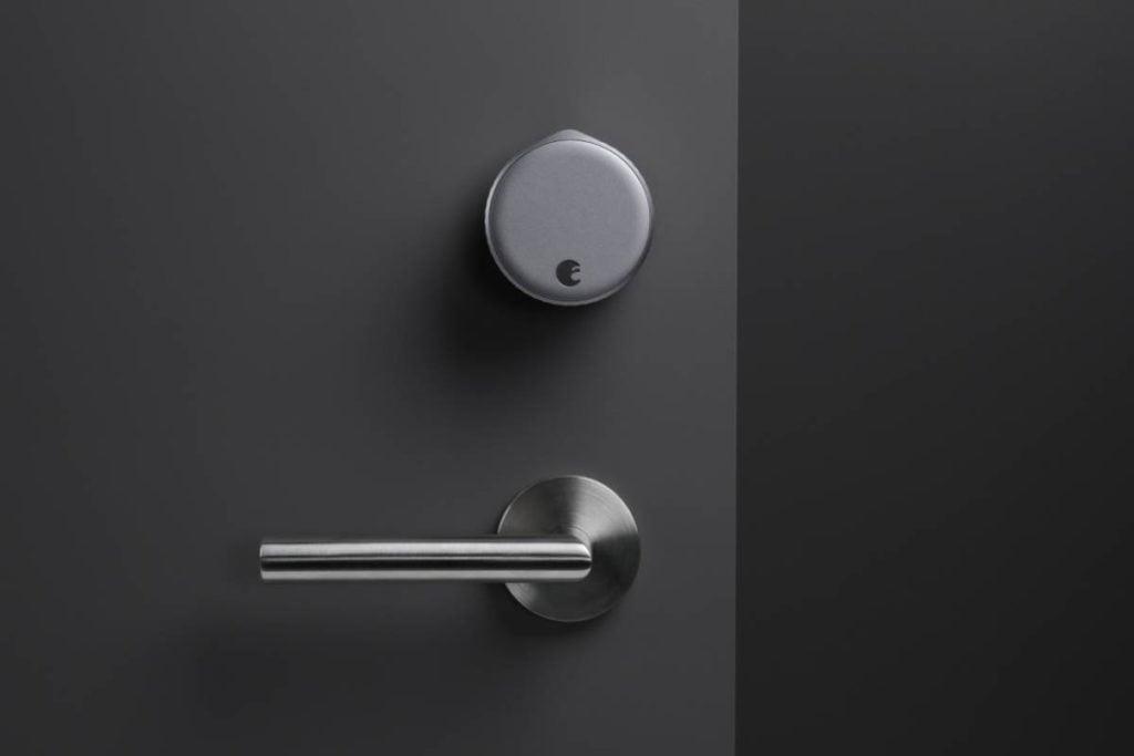 Il meglio del CES 2020: August Smart Lock