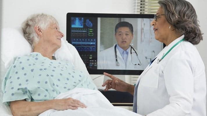 Assistenza sanitaria AI 2030