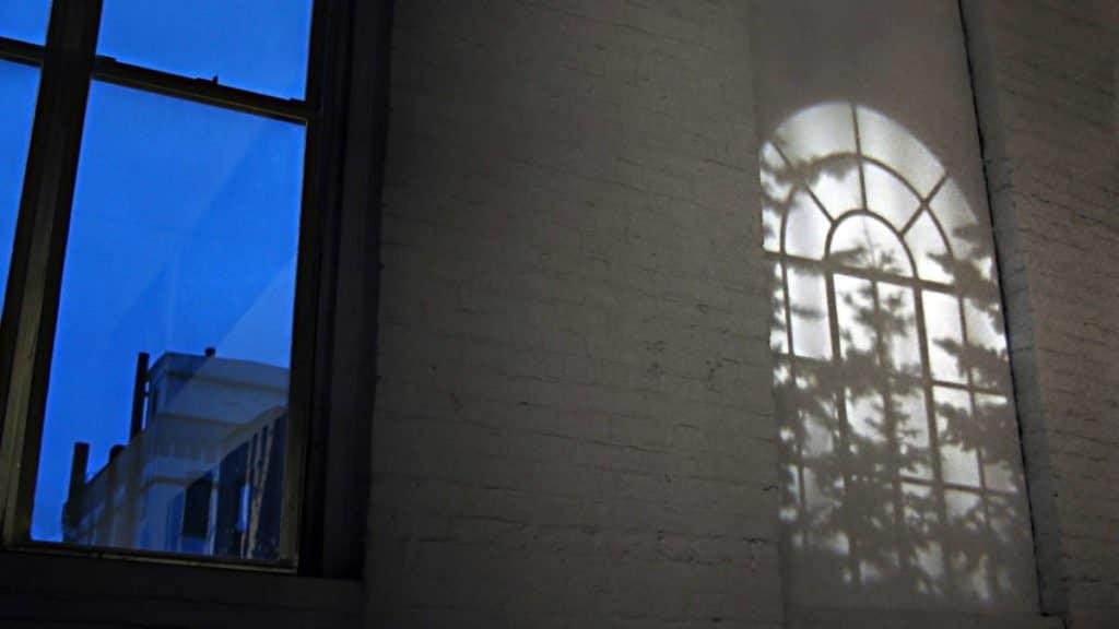 Reveal Window Light