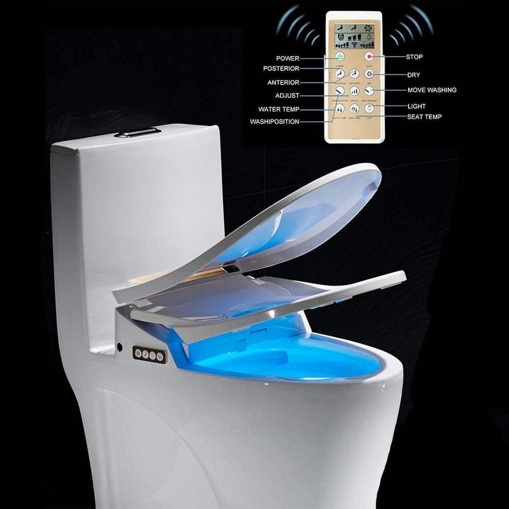 igiene migliore WC intelligente
