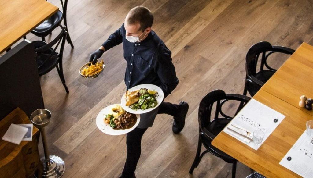 nuova economia, ristorazione