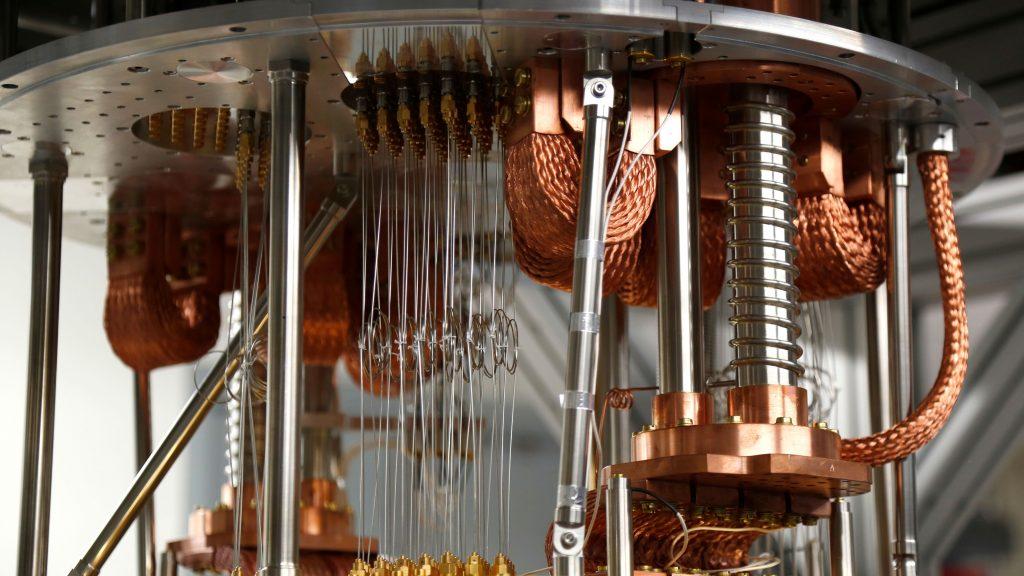 Tecnologie emergenti, computer quantistico