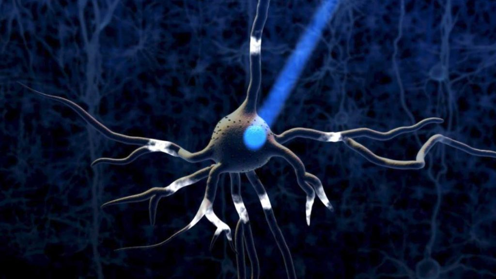 Tecnologie emergenti, optogenetica