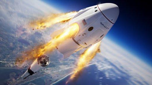 Lancio SpaceX