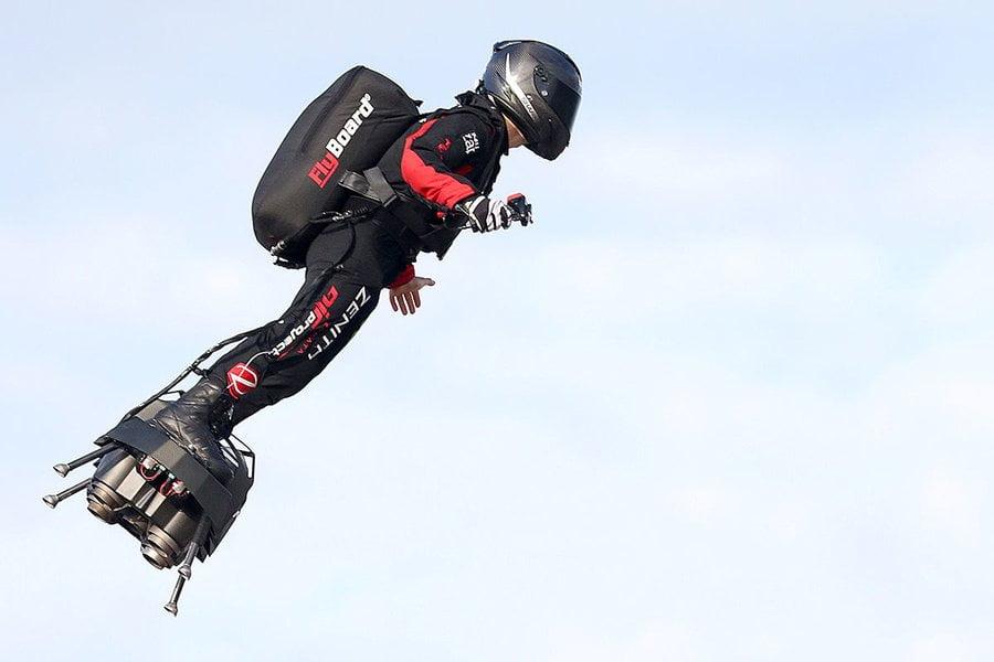 Tecnologie moderne hoverboard