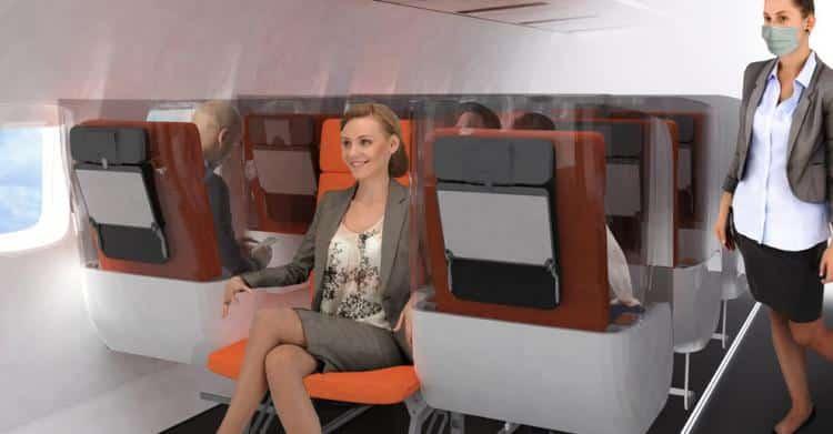 futuro del volo