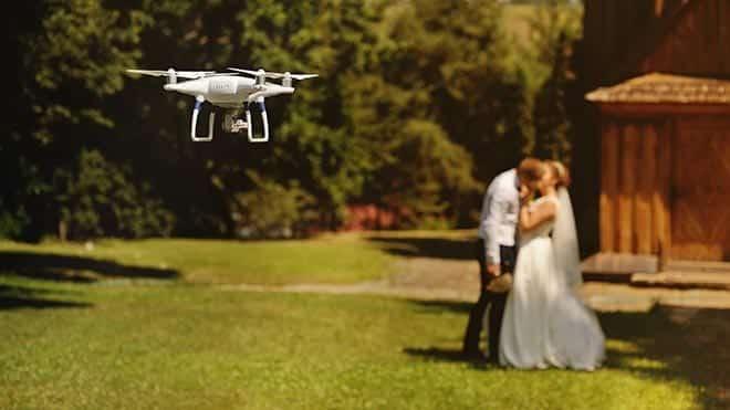 Tecnologia wedding