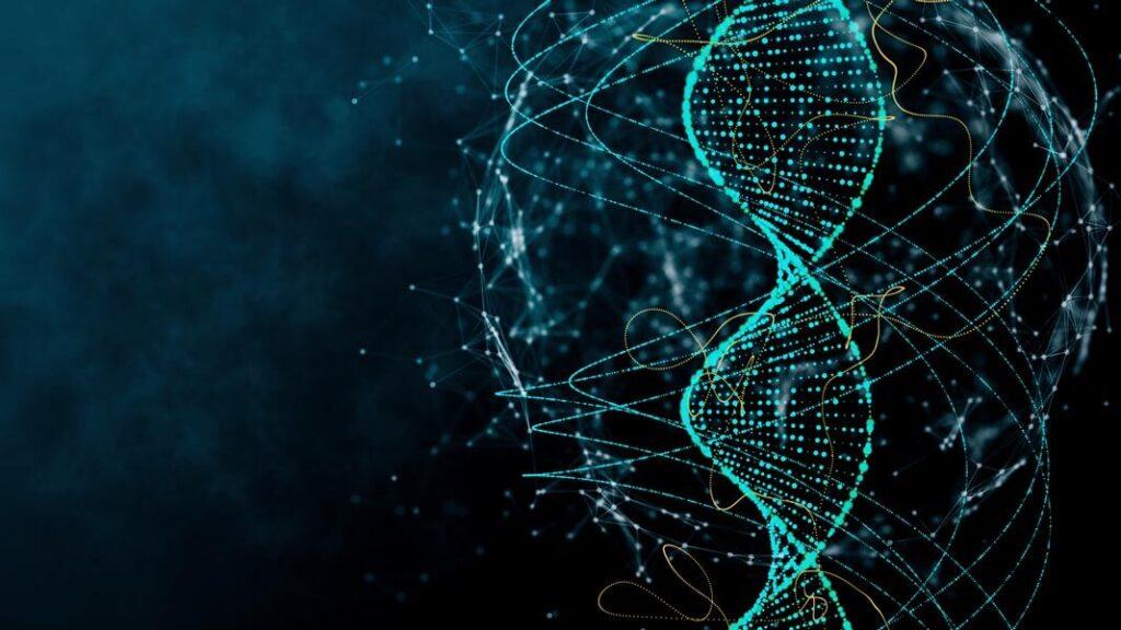 DNA per salvare dati