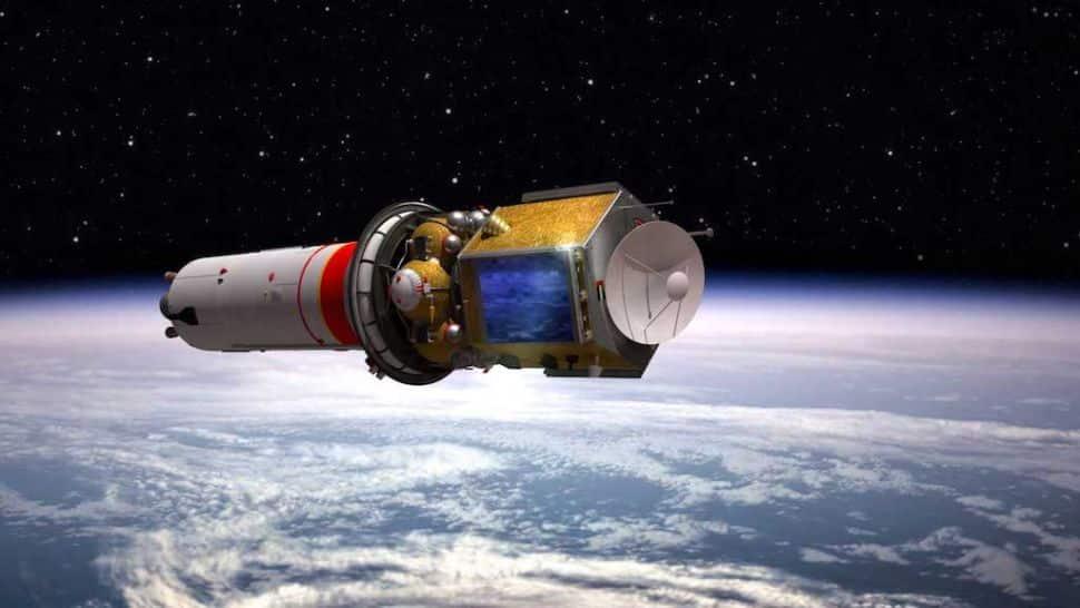 Hope, navicella degli Emirati Arabi Uniti in viaggio verso Marte