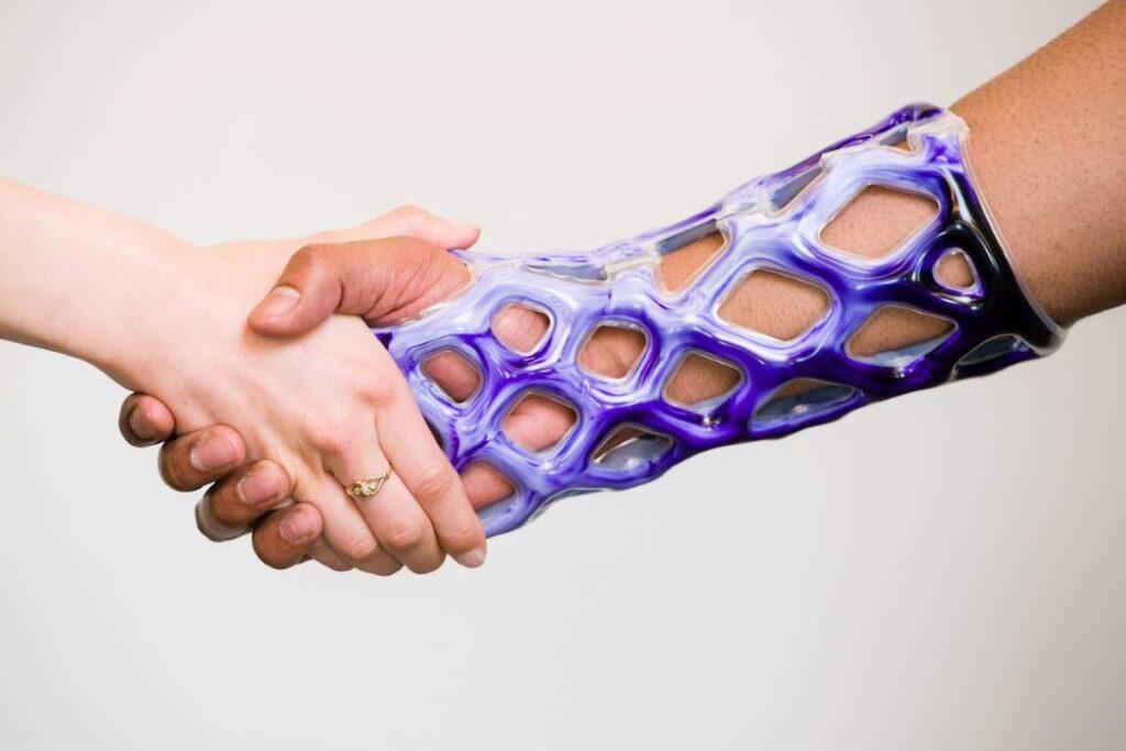 Innovazioni mediche per il futuro dell'assistenza sanitaria: Cast21
