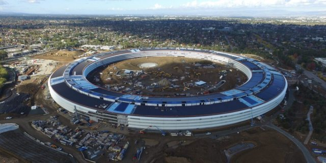 Apple carbon neutral entro il 2030