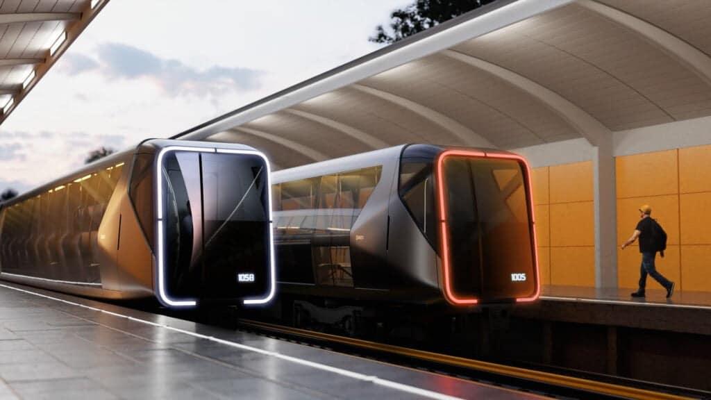 Metro del futuro, trasporti del futuro