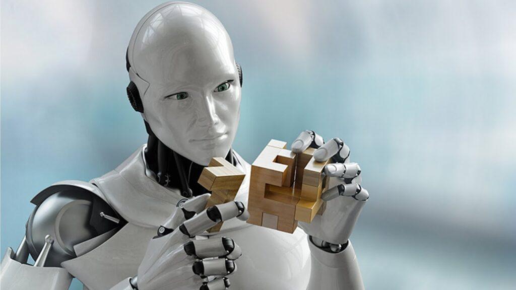 Idee e tecnologie di fantascienza: AI