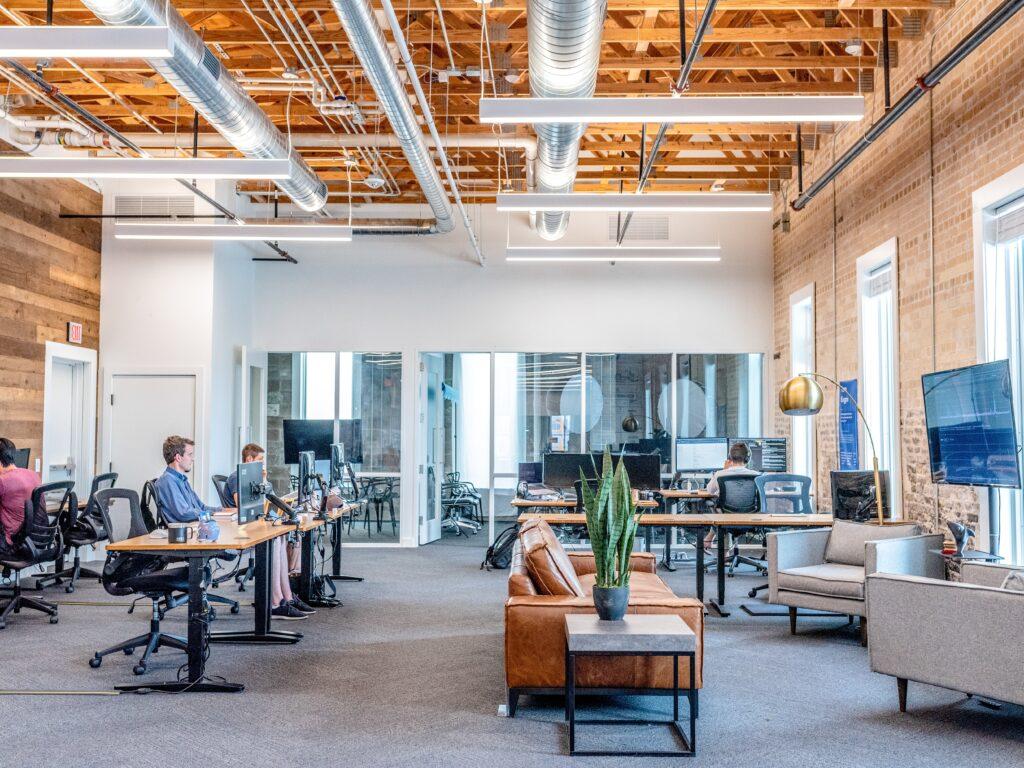 la numérisation des bâtiments réduit leur impact environnemental et les rend plus sûrs et plus efficaces