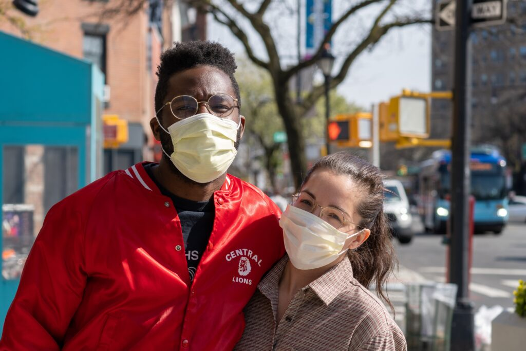 The great pause of the pandemic will be remembered as a revolution