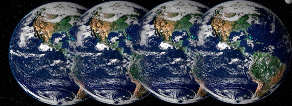 Idee e tecnologie di fantascienza: teoria del multiverso