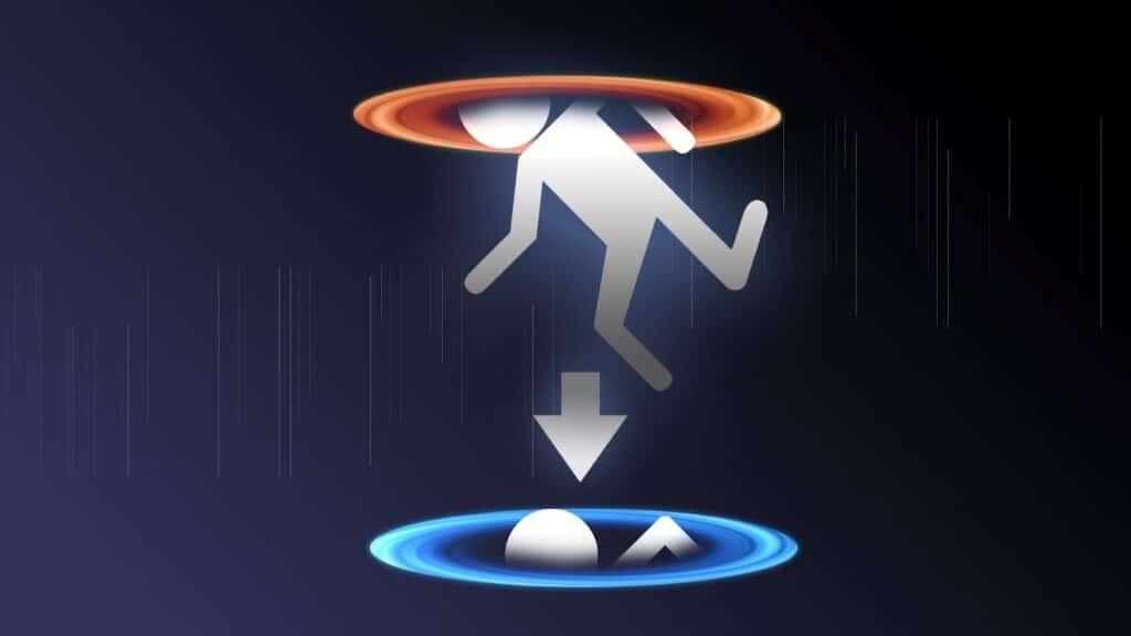 Idee e tecnologie di fantascienza: teletrasporto