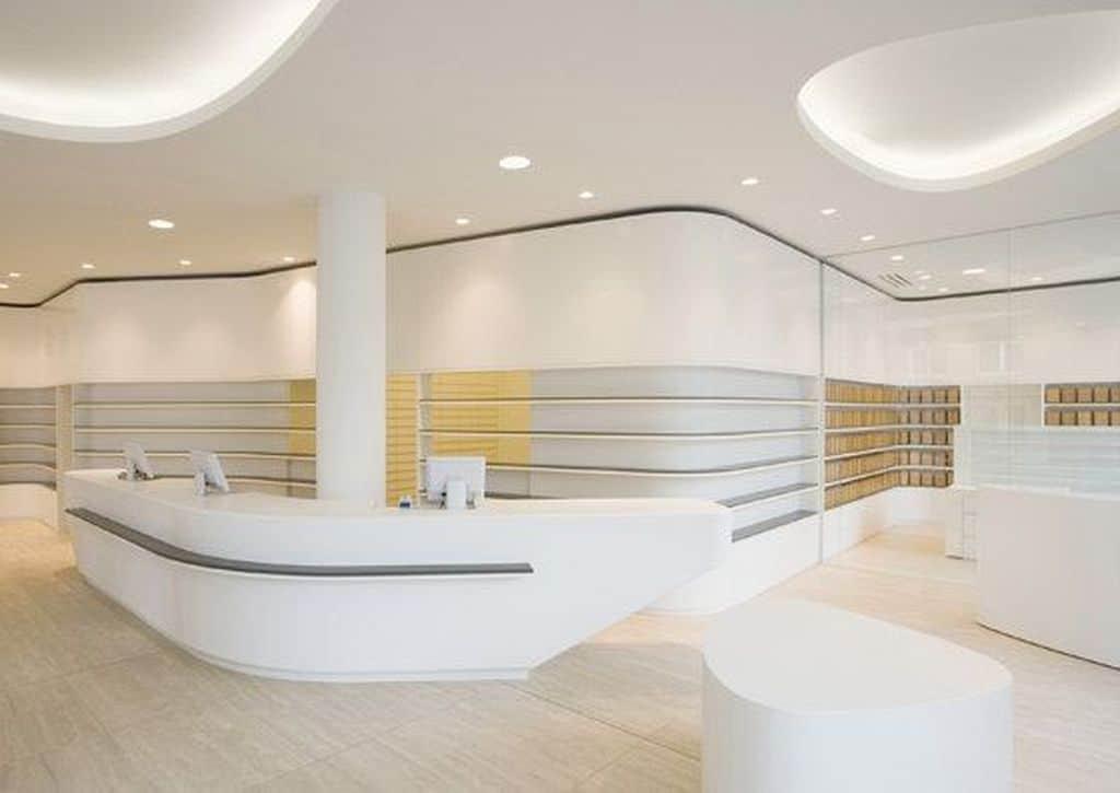 farmacia del futuro