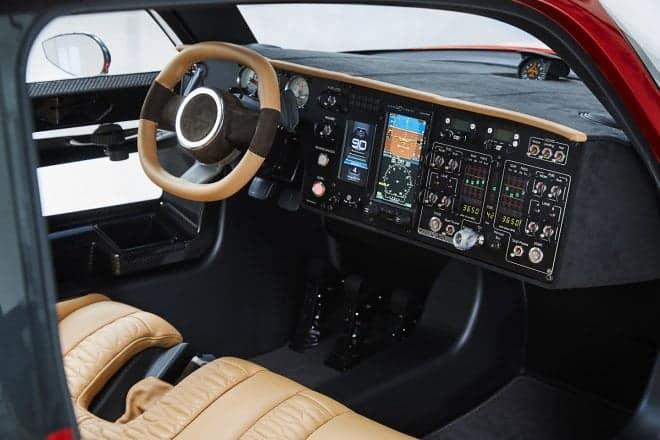 PAL-V Liberty, auto volante