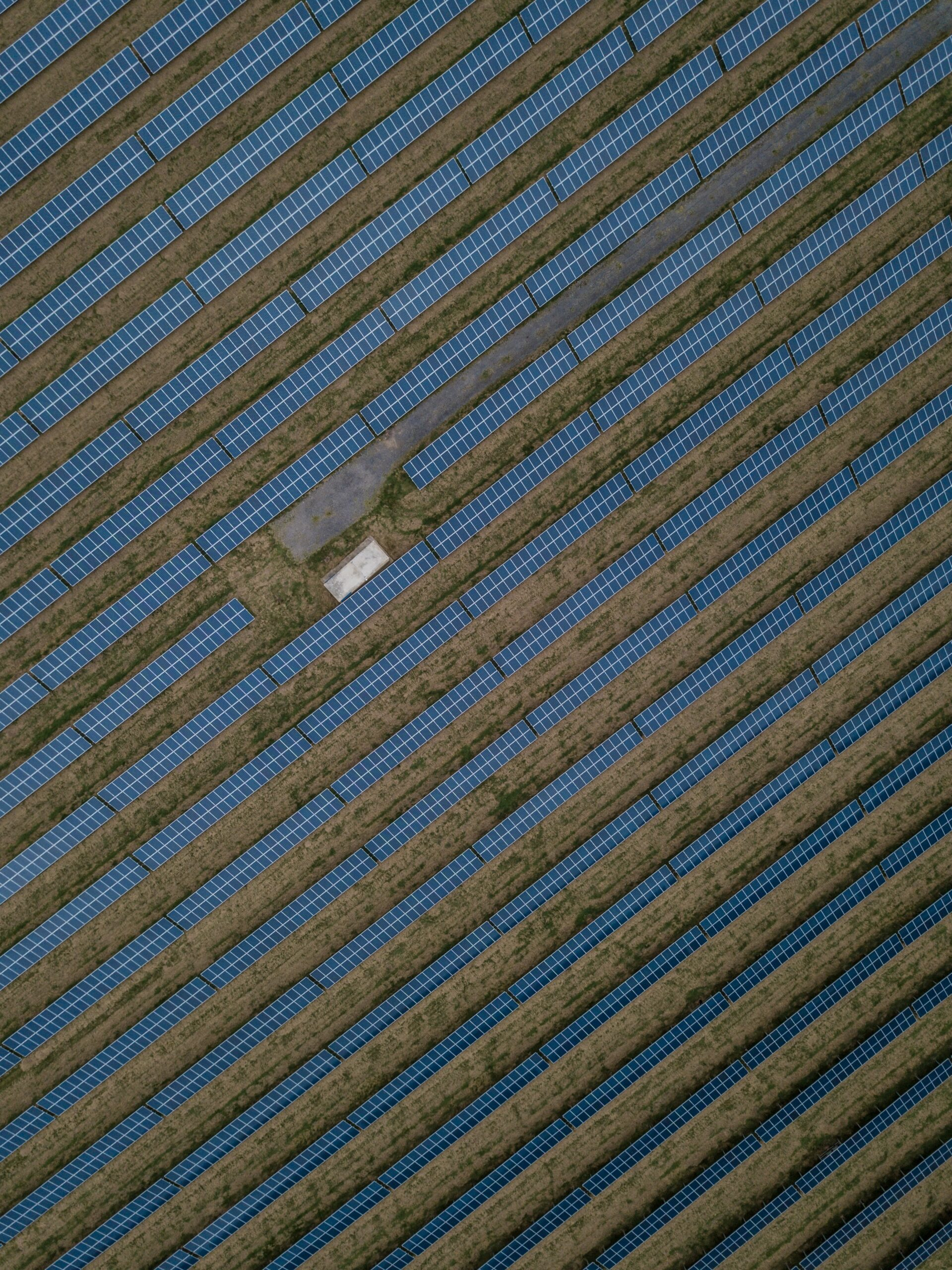 Sun Cable, solar park in Australia visible from space