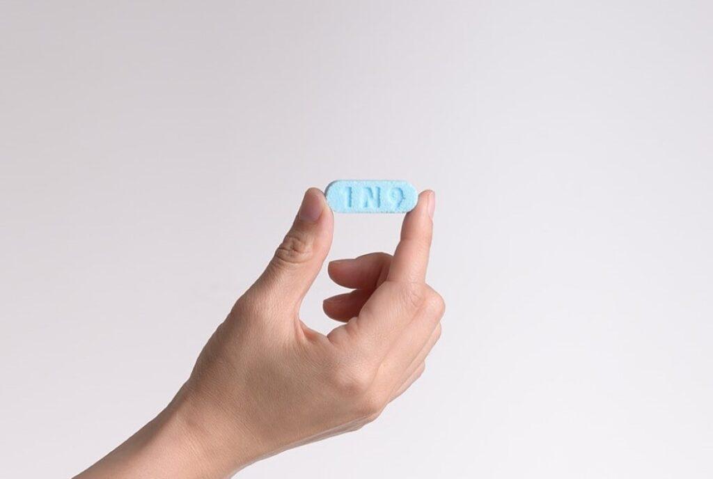 Supublic detergenti liquidi in pastiglie solubili