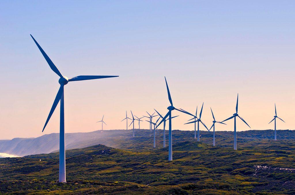 Tasmania elettricità rinnovabile
