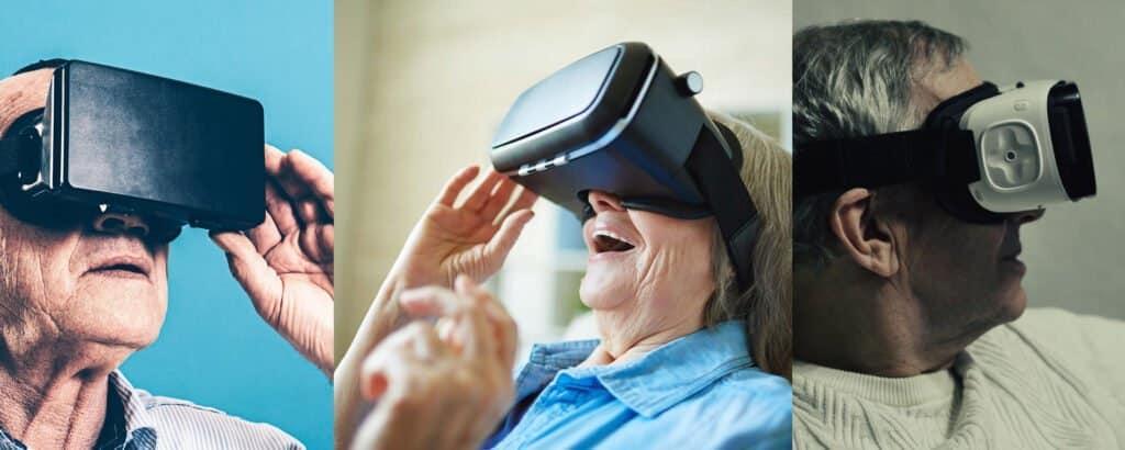 Realtà virtuale per la salute mentale