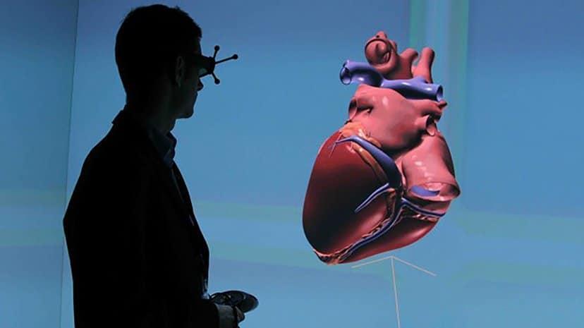 pazienti virtuali medicina del silicio