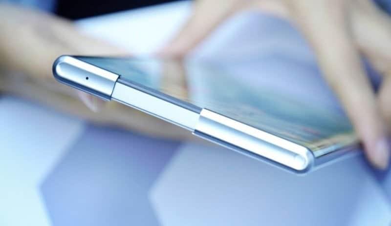 OPPO X 2021 , smartphone pieghevoli hanno i giorni contati