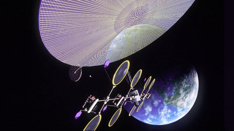Centrali solari nello spazio: la risposta al nostro fabbisogno energetico?