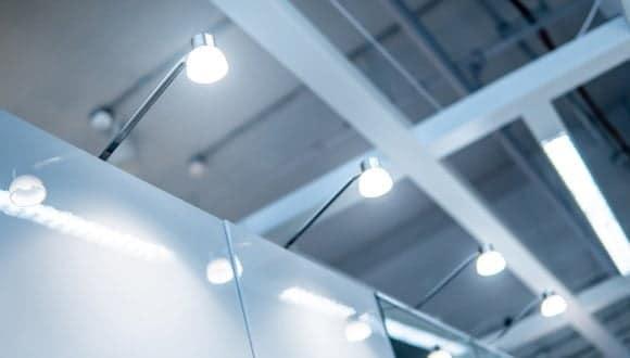 UV-LED impianti di aerazione