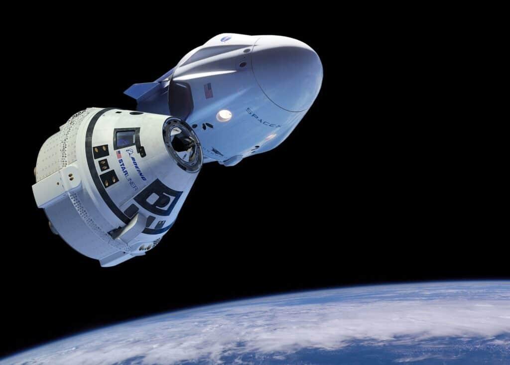 Missioni spaziali 2021, Boeing Starliner