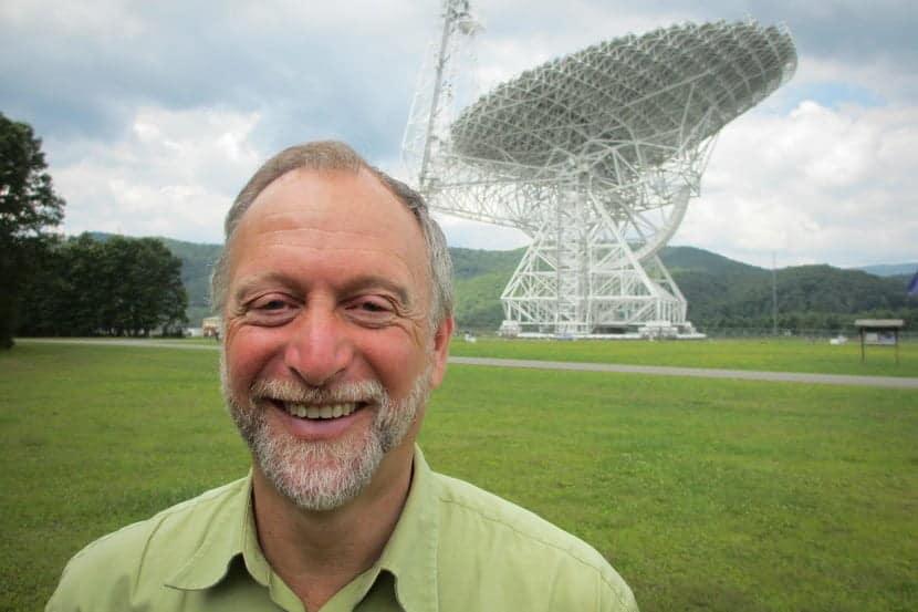 Progetto SETI in Cina