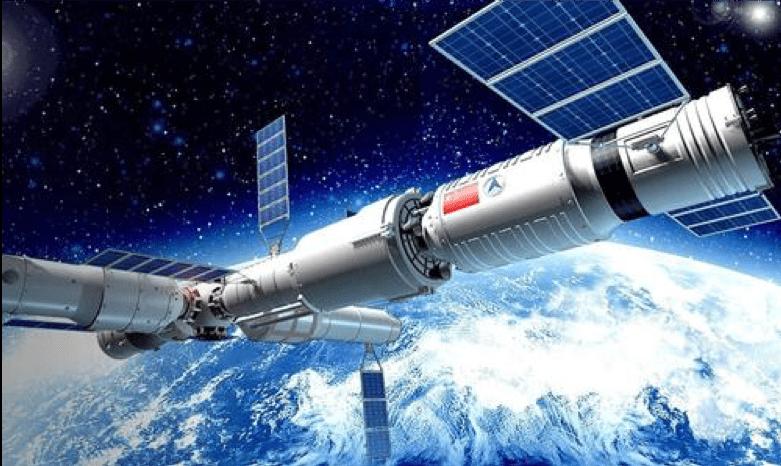 Missioni spaziali 2021, Stazione spaziale cinese