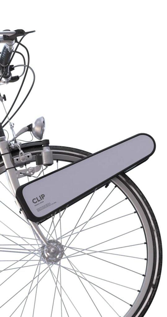 Clip motore elettrico