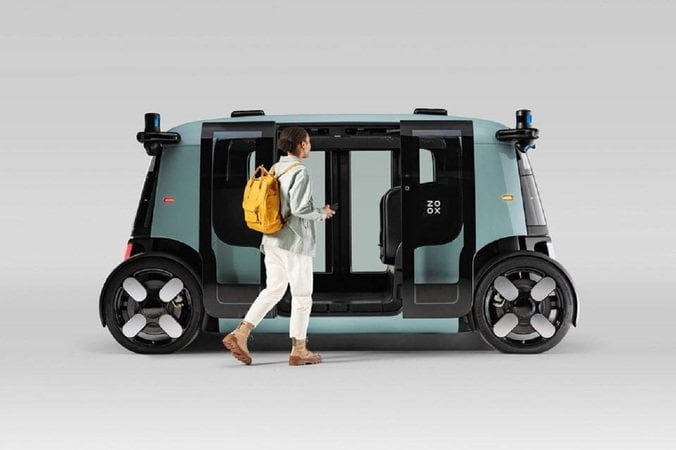 micromobilità, robotaxi, città 15 minuti