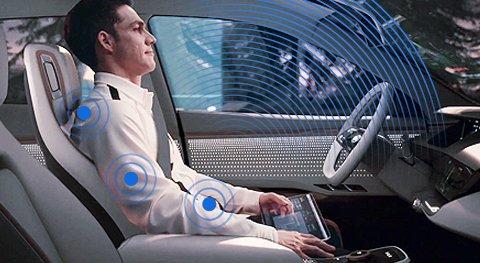 Tecnologie auto del futuro